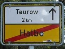 Teurow-Halbe