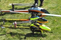 Modellflieger 2