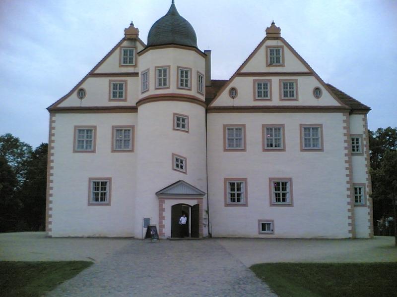 R6 - Schloss KW